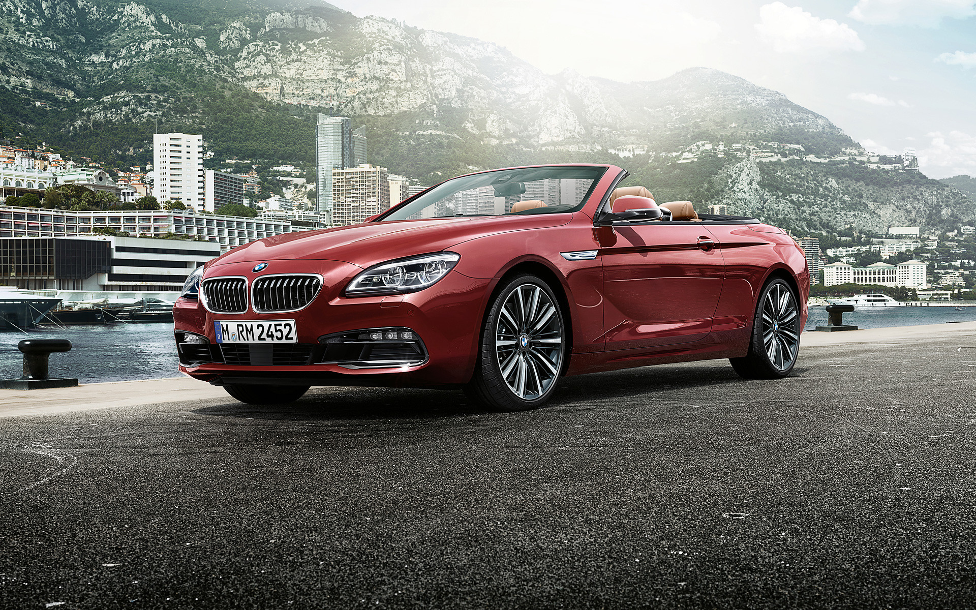 bmw 6er cabrio autograf. Black Bedroom Furniture Sets. Home Design Ideas