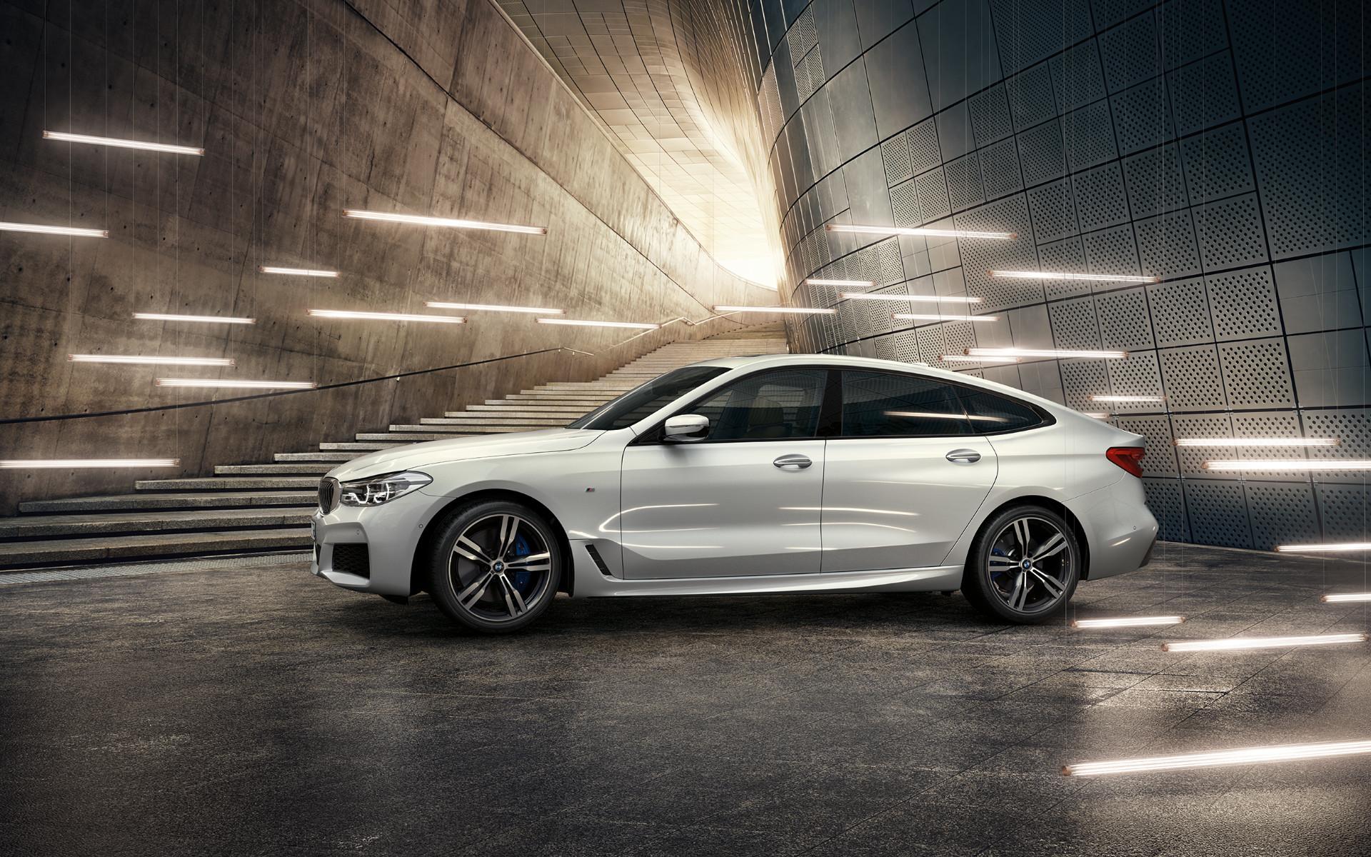 2017 BMW 6 Series >> BMW 6er Gran Turismo – Autograf
